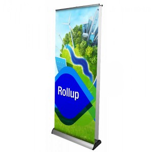 Roll up Popular Dwustronny Premium